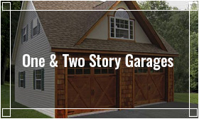 Custom Garages burlington NJ