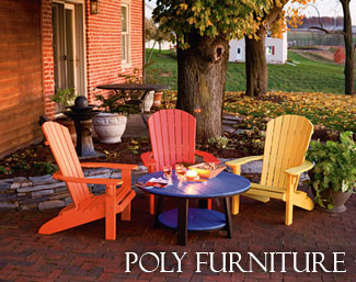 Captivating Outdoor Furniture