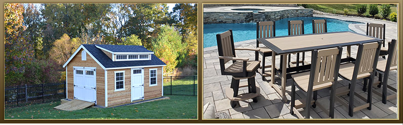 about us barncoamishbuilderscom - Garden Sheds Nj