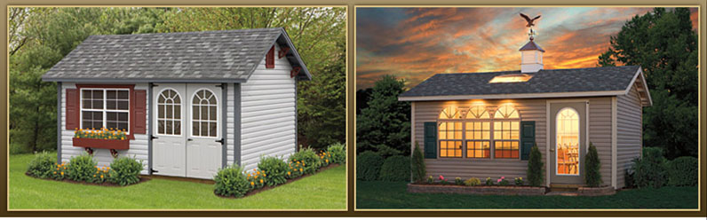 Garden Sheds Nj sheds nj | residential living furniture in gloucester - atlantic