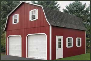 Custom Garages East Berlin NJ