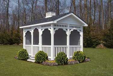 10' x 12' Rectangle Gazebo in camden county NJ